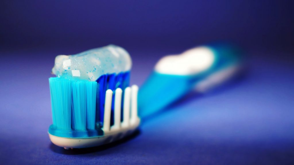 New study finds suspected endocrine disrupting chemicals in toothpastes