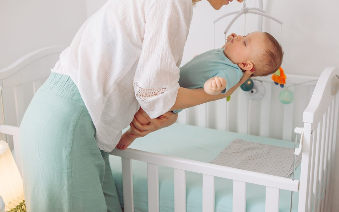 PFAS exposure is thought to make breast milk less nutritious