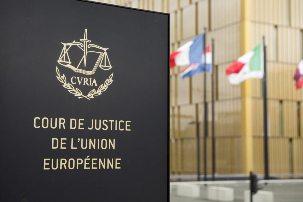 EU Court hearing on GenX: company Chemours challenges EU authority