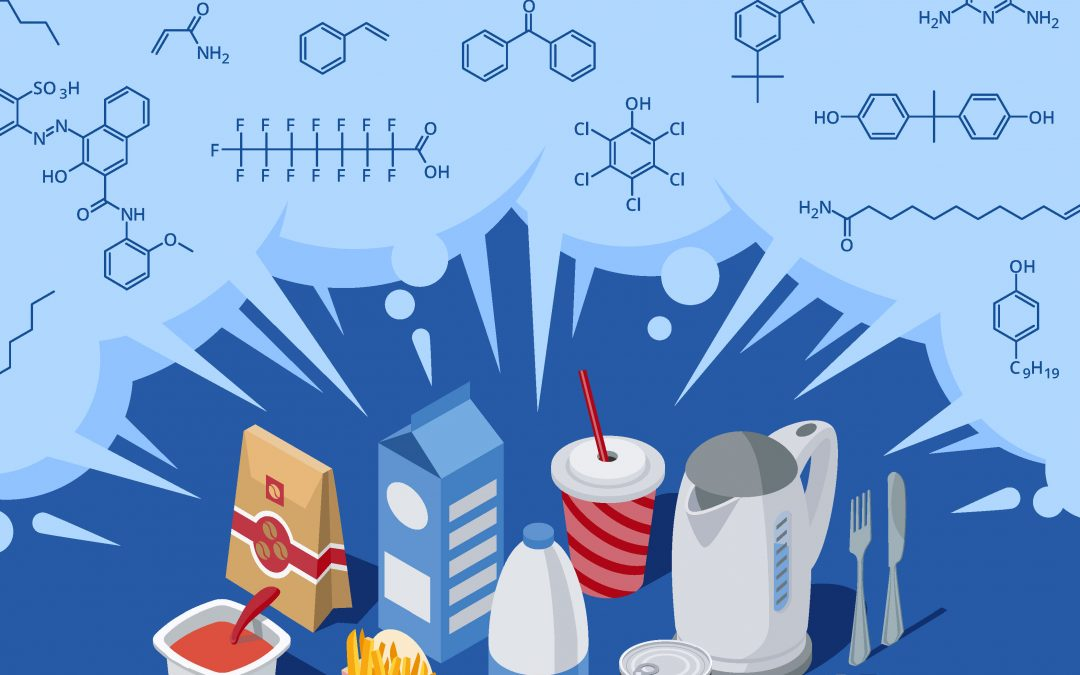 Food Packaging Forum launches new chemicals database
