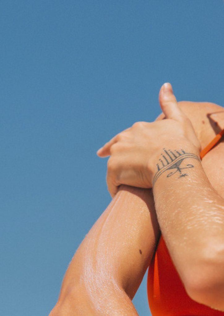 The shady side of sunscreen?