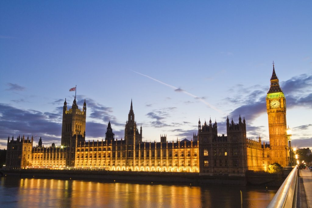 MPs debate and narrowly approve the UK Government's no-deal plans for REACH