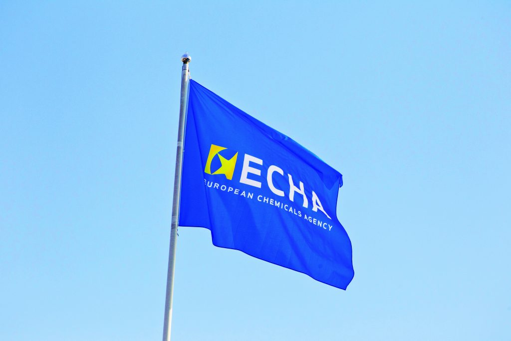 Brexit and Chemicals: Potential future partnership arrangements between the UK and ECHA