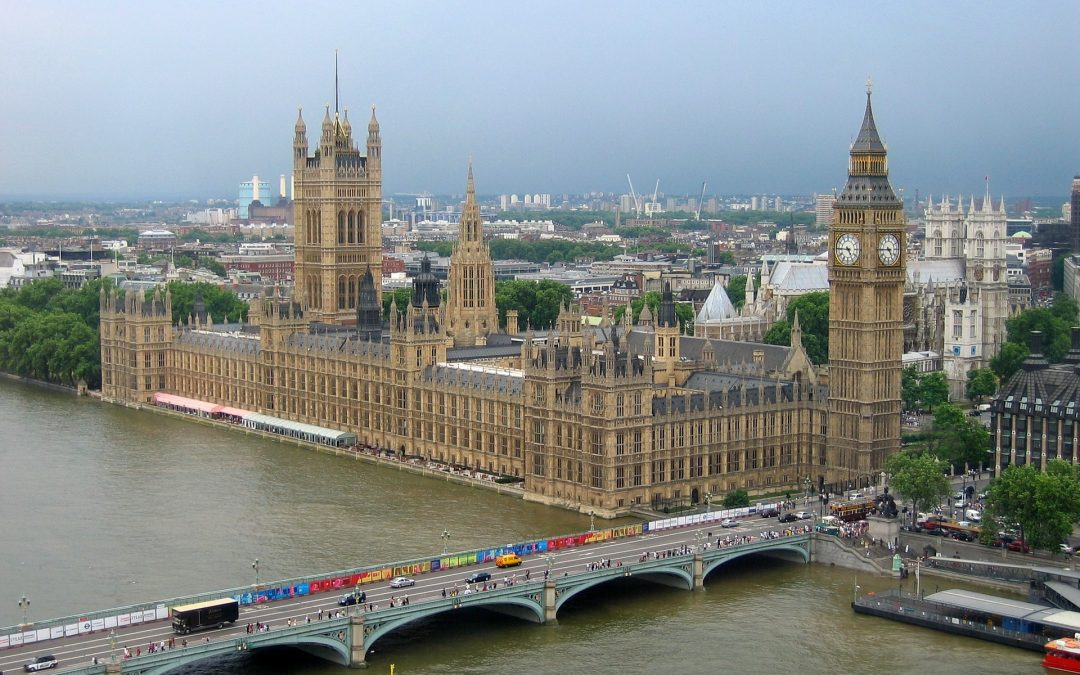 UK NGOs outline 12 Key Asks for the UK Chemicals Strategy