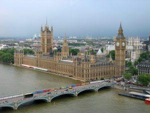 Photo of UK Parliament