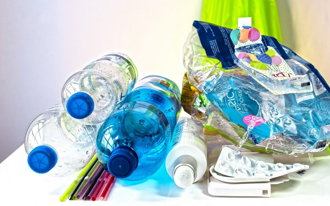 New report highlights harmful chemicals in plastics