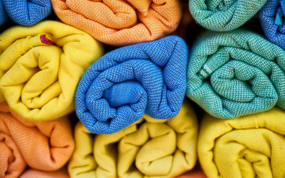 Coated in chemicals? New research shows chemical contamination is limiting the ability to recycle fabrics